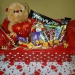 Como celebrar San Valentin si no te gusta?