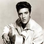 La manía de Elvis Presley