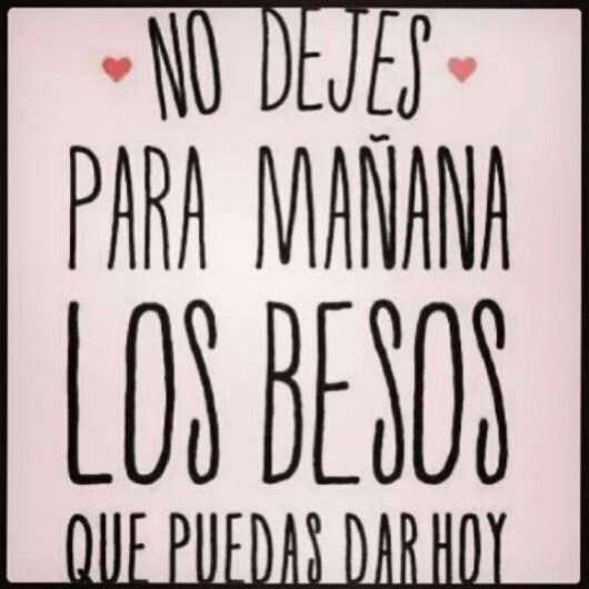 besos2
