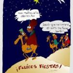 Como celebrar el Dia de los Reyes Magos?