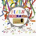 Imágenes de Felíz Carnaval para compartir con amigos