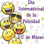 Imágenes bonitas para compartir del Día Internacional de la Felicidad