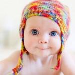 Imágenes de Bebes Hermosos con frases Bonitas y tiernas para compartir