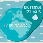 ¡¡¡Cuidemos el Agua!!! – Imágenes del Día Mundial del Agua para compartir en redes sociales