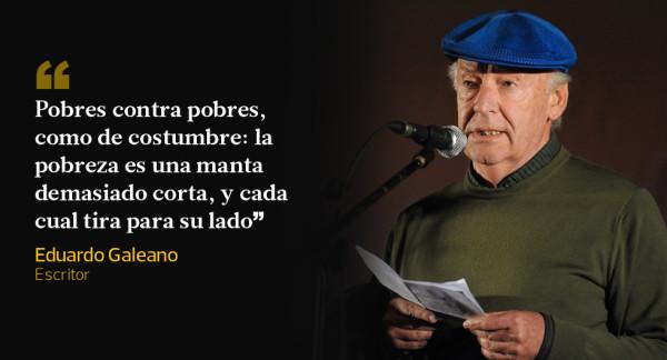 20 Frases De Amor De Eduardo Galeano: Imágenes Con Frases Memorables De Grandes Escritores
