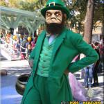 Disfraces divertidos para festejar este Día de San Patricio