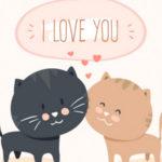 Imágenes con mensajes tiernos para decir te amo a tu enamorado