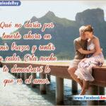 Imágenes romanticas con frases de amor para regalarle a tu novia