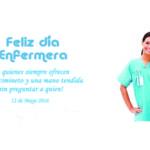 Imágenes lindas para conmemorar este 12 de mayo el dia de la enfermera