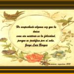 Citas célebres de Jorge Luis Borges para descargar gratis y compartir