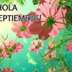 Imágenes bonitas con lindas palabras para darle la bienvenida al mes de septiembre