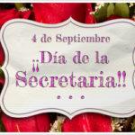 Dedicatorias y mensajes bonitos para compartir este Día de la Secretaria