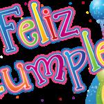 Imágenes divertidas con bellos mensajes para decir Feliz cumpleaños