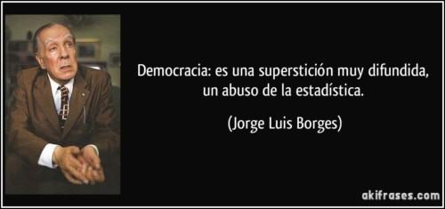 democraciacelebreborges