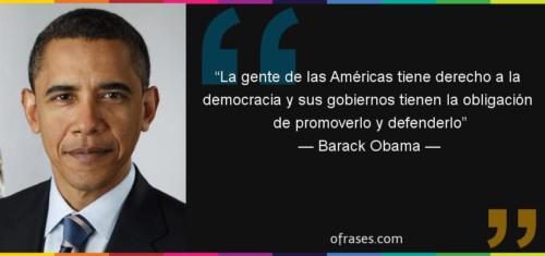democraciacelebreobama