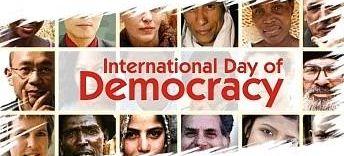 democraciaday