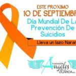 Día Nacional y Mundial para la Prevención del Suicidio – Imágenes para compartir en redes sociales