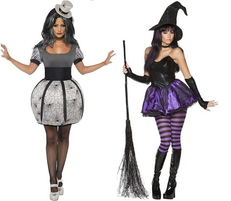 great cheap with de que disfrazarse para halloween disfraz casero with traje de halloween casero with disfraces halloween mujer originales