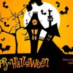 Divertidas imágenes con frases para celebrar esta fiesta de Halloween