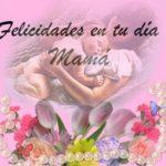 Muchas Felicidades a todas las Mamás en su día – Imágenes para compartir