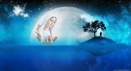 La Virgen María 10