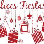 Imágenes lindas con bellos mensajes de Feliz Navidad y Año nuevo