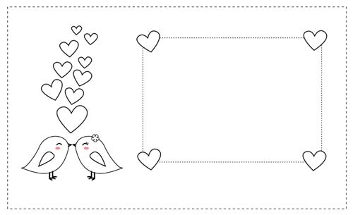 imagenes de adornos amor | Efemérides en imágenes