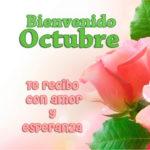 45 Imágenes para el mes de Octubre: Frases, celebraciones y dibujos para colorear