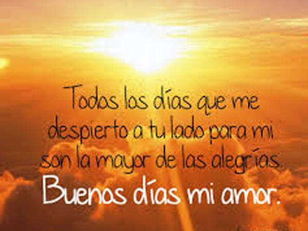 Frases Con Imagenes Para Desear Feliz Dia Buenos Dias Buen Dia