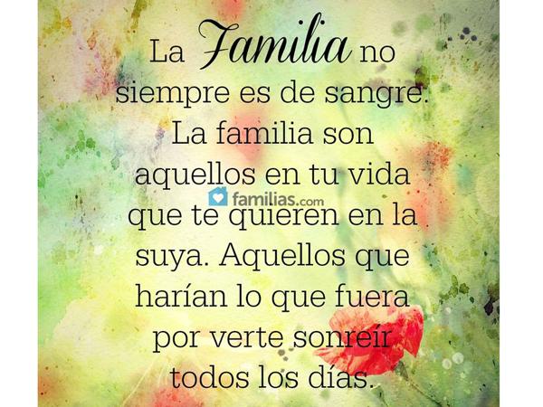 Frasesamor Frases De Amor Y Amistad Para La Familia