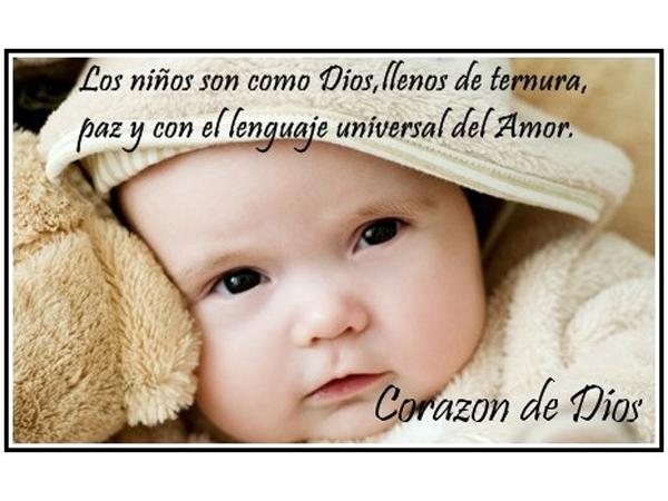 Imagenes Con Frases Bonitas De Amor Para Bebes Mejores Imagenes