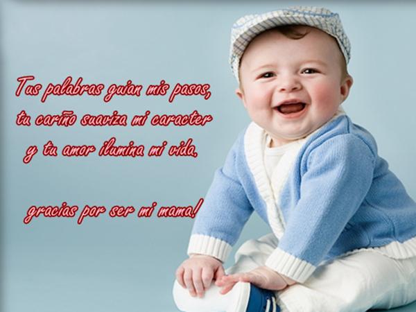 Imágenes Con Frases Bonitas De Amor Para Bebes Mejores