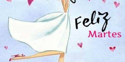 Imágenes Y Gifs Animados Con Frases Motivadoras Para Desear Un Feliz