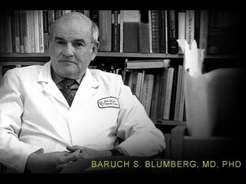 Baruch Blumberg.jpg1