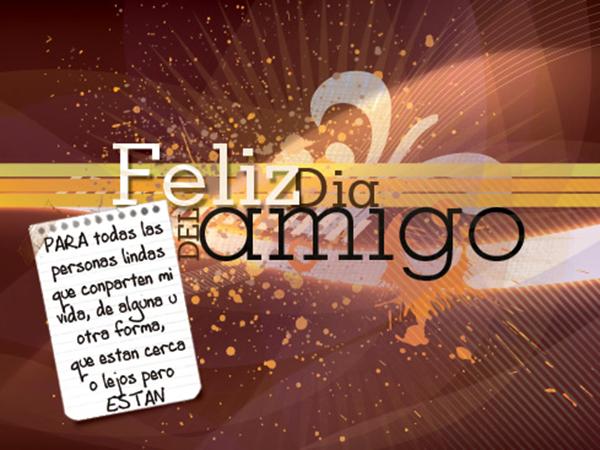 FelizAmistad31