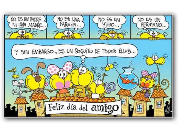FelizDiaAmigos20