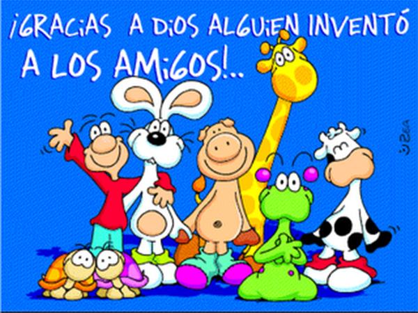 FelizDiaAmigos24