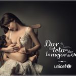 Objetivos de la Semana Mundial de la Lactancia Materna en imágenes para compartir