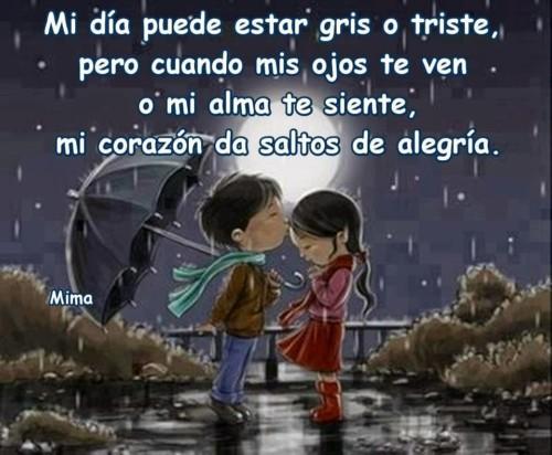 Imagenes Con Bonitos Mensajes De Amor Para Regalar A Tu Persona