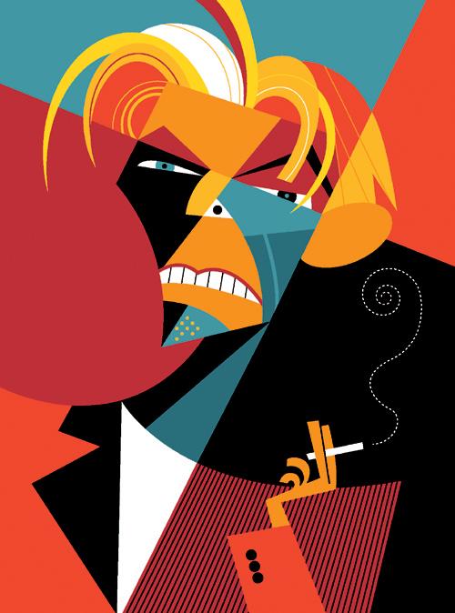 lobatoDavid Bowie