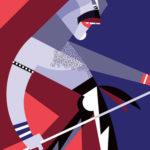Divertidas ilustraciones y caricaturas de cantantes famosos, actores, actrices y políticos nacionales e internacionales