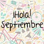 Imágenes divertidas con lindos mensajes de bienvenido septiembre