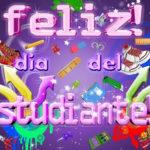 ¡Felíz Día del Estudiante! – Divertidas imágenes para descargar gratis y compartir con amigos