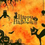 Imágenes escalofriantes para festejar Halloween
