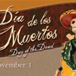 Las mejores imágenes del Día de Muertos en México – Celebración, Altares y Calaveras
