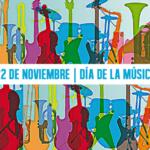 Día Internacional de la Música – Frases e imágenes para compartir en redes sociales