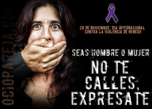 Carteles Lazos E Imágenes Con Frases Del Día Internacional De La