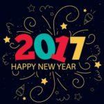 Imágenes lindas con bonitos mensajes para decir Feliz año nuevo