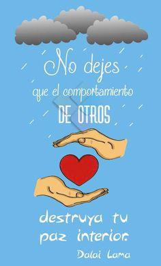 Imágenes Lindas Con Bellos Mensajes De Paz Amor Y Sobre La