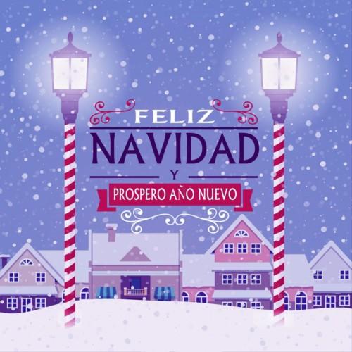 Tarjetas con mensajes bonitos de fel z navidad y pr spero - Mensajes bonitos de navidad y ano nuevo ...